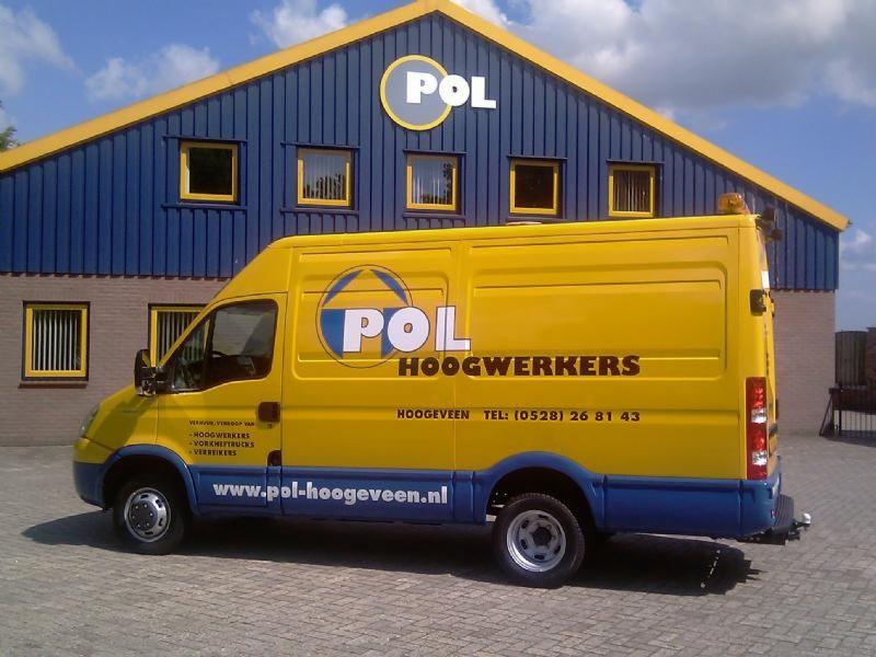 Wagenpark Pol Hoogeveen