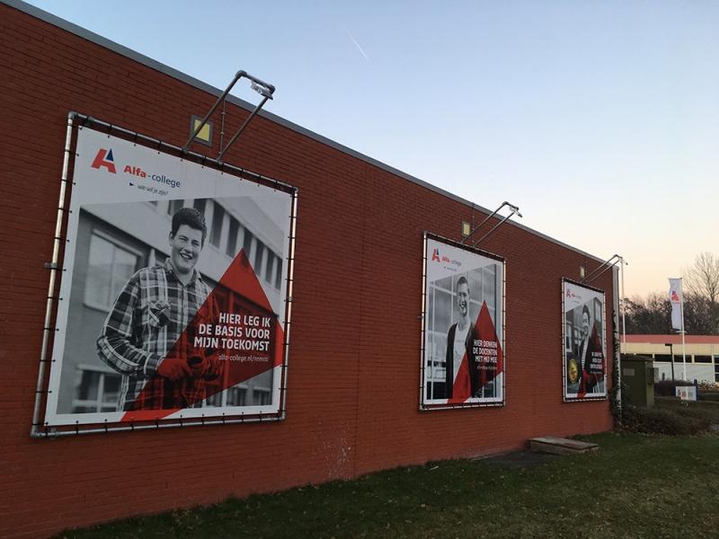 Alfa-College Hoogeveen overdag