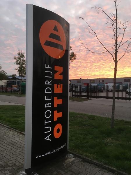 Autobedrijf Otten Zuil